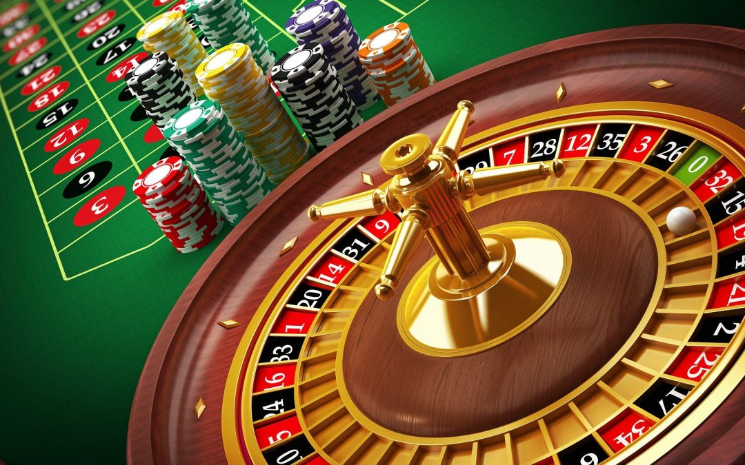 5 reasons why casino games raise the spirits