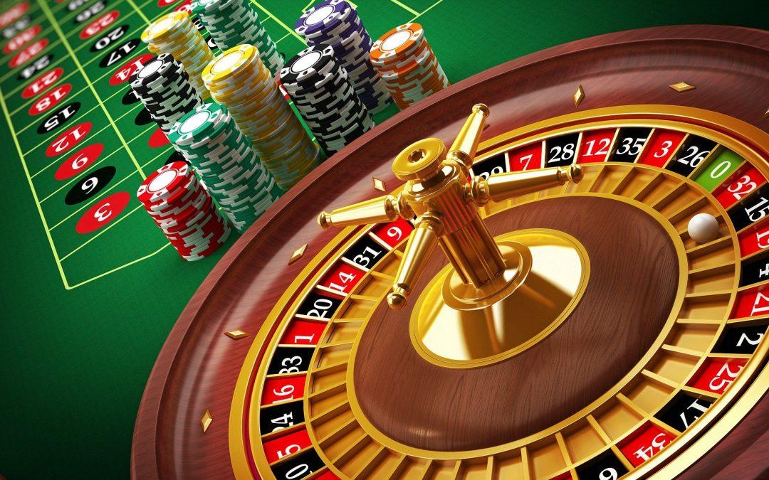 5 reasons why casino games raise the spirits