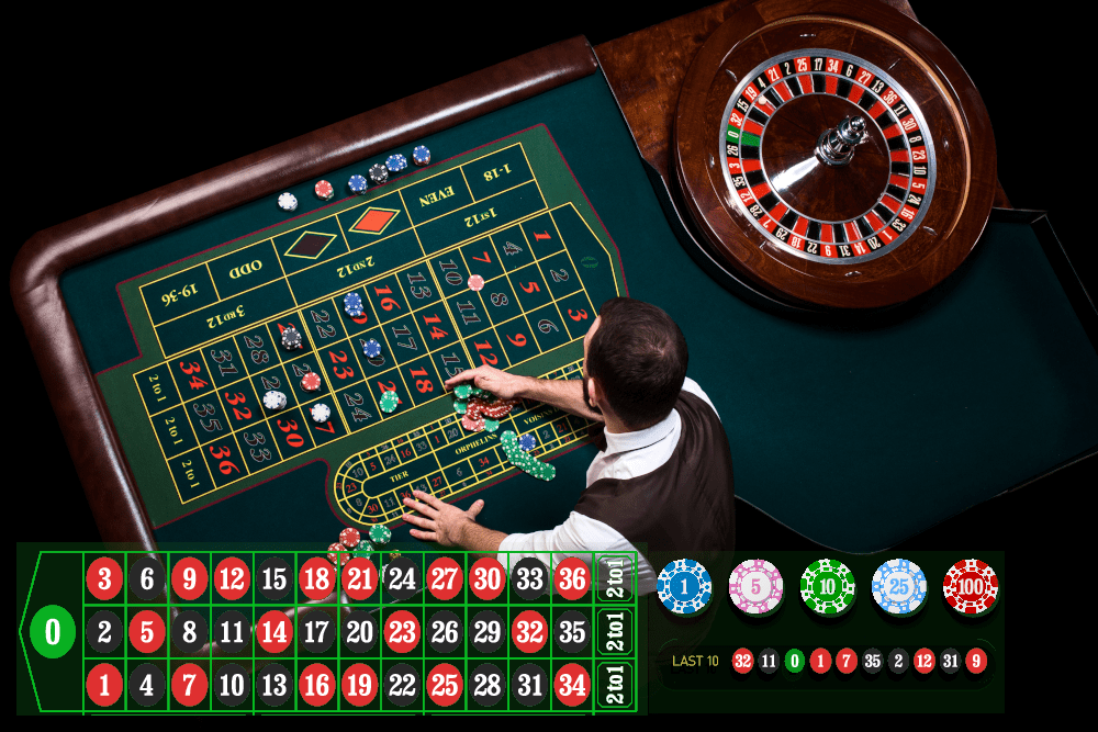 Intro to Online Casino Roulette Variants and How to Play and Win